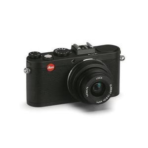 Compact - Leica x2 Noir Leica Leica 24mm f/2.8