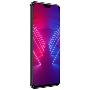Huawei Honor View 10 Lite 128GB Dual Sim - Zwart (Midnight Black) - Simlockvrij