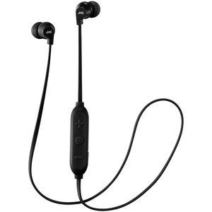 Ecouteurs Intra-auriculaire Bluetooth - Jvc HA-FX21BT-BE