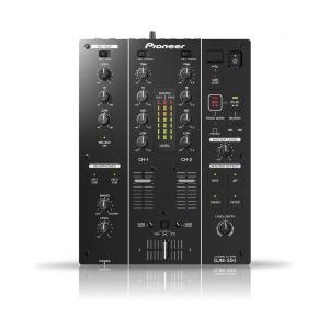 Enceinte   Pioneer DJM-350 Noir
