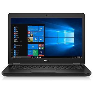 """Dell Latitude 5480 14"""" (2017) - Core i5-6440HQ - 8GB - SSD 256 Gb AZERTY - Γαλλικό"""