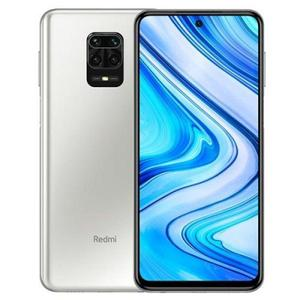 Xiaomi Redmi Note 9 Pro 128 GB (Dual Sim) - White - Unlocked