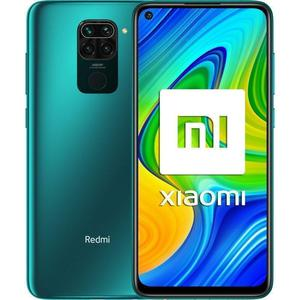 Xiaomi Redmi Note 9 128 GB (Dual Sim) - Green - Unlocked