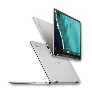 Asus Chromebook Flip C434TA Core M3 1,1 GHz 128Go SSD - 8Go AZERTY - Français