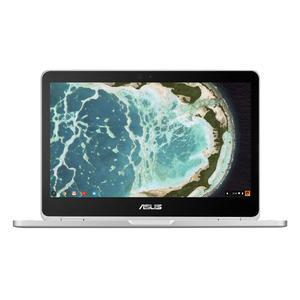 Asus Chromebook C302CA-GU009 Core m3 0,9 GHz 32GB eMMC - 8GB AZERTY - Französisch