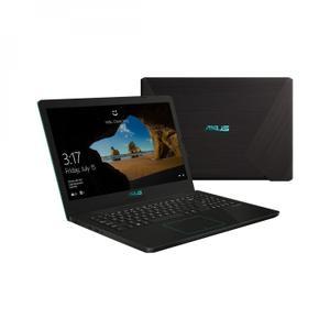 """Asus FX570ZD-DM451T 15"""" Ryzen 5 2 GHz - SSD 256 GB + HDD 1 TB - 8GB AZERTY - Französisch"""