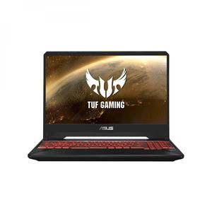 "Asus TUF505DU-AL006T 15"" - Ryzen 7 3750H - 8GB - SSD 512 GbGB NVIDIA GeForce GTX 1660 Ti AZERTY - Γαλλικό"