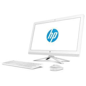 """HP 24-G090NF 23"""" A8 2,2 GHz - HDD 2 TB - 8GB AZERTY"""