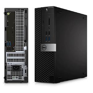 Dell Optiplex 3040 SFF Core i5 3,2 GHz - SSD 256 GB RAM 8 GB AZERTY