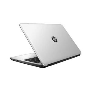 "HP Notebook 15-BA02NF 15"" A6 2 GHz - HDD 1 TB - 8GB AZERTY - Frans"