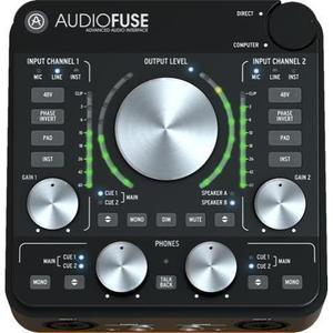 Interface Audio Arturia AudioFuse Rev 2