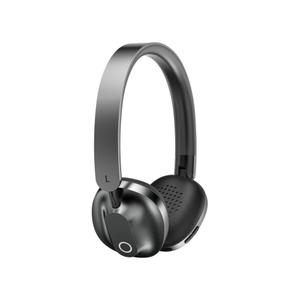 Kopfhörer Bluetooth mit Mikrophon Baseus Encok D01 - Grau