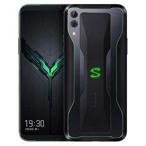 Xiaomi Black Shark 2 256 Go Dual Sim - Noir - Débloqué