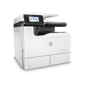 Imprimante Jet d'encre Multifonction HP Pagewide  Managed MFP P77740DN