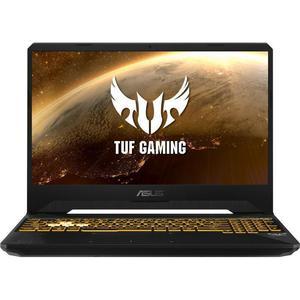 "Asus TUF Gaming FX505DT 15"" Ryzen 5 2,1 GHz  - SSD 256 Go + HDD 1 To - 8 Go - NVIDIA GeForce GTX 1650 AZERTY - Français"