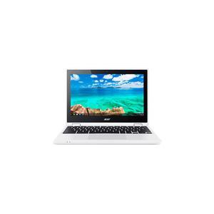 Acer Chromebook CB5-132T-C8VM Celeron 1,6 GHz 32Go eMMC - 4Go AZERTY - Français
