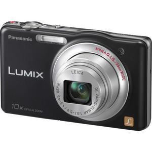 Compactcamera Panasonic Lumix DMC-SZ1