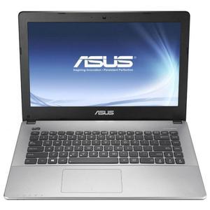 """Asus X302LA-FN204T 14"""" Core i5 2,2 GHz  - HDD 1 TB - 6GB - teclado francés"""