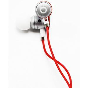 Urbeats Earbud Earphones - White