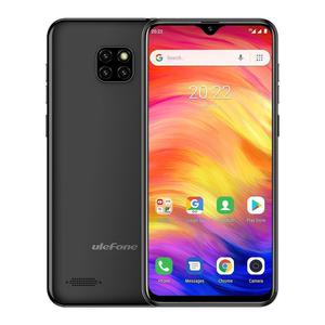Ulefone Note 7 16GB Dual Sim - Nero