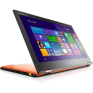 Lenovo Yoga 2 13,3-inch Core i5-4210U - SSD 256 GB - 4GB AZERTY - Francês