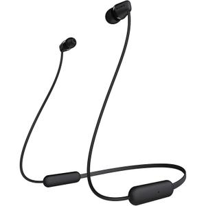 Ohrhörer In-Ear Bluetooth - Sony WI-C200