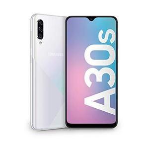 Galaxy A30s 128 Gb Dual Sim - Blanco - Libre