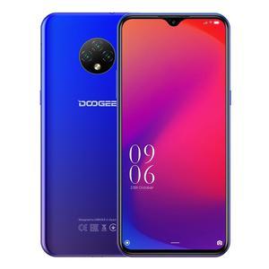 Doogee X95 16 Go Dual Sim - Bleu - Débloqué