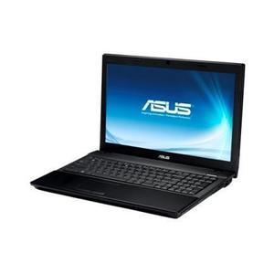 "Asus P52F-SO045X 15"" Core i3 2,4 GHz - HDD 320 GB - 3GB AZERTY - Ranska"