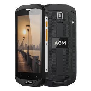 AGM A8 64 Gb Dual Sim - Negro - Libre