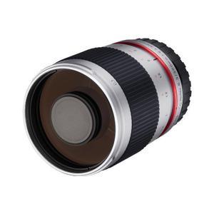 Objectif Samyang 300mm f/6.3 ED UMC CS - Monture Canon - Gris