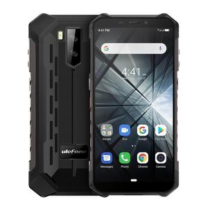 Ulefone Armor X3 32GB Dual Sim - Musta - Lukitsematon
