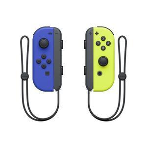Joystick Nintendo Joy-Con - Bleu / Jaune