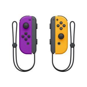 Joystick Nintendo Joy-Con - Violet / Orange