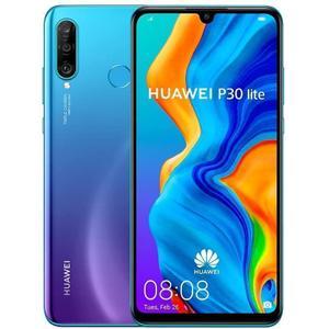 Huawei P30 Lite New Edition 256 Go Dual Sim - Bleu - Débloqué