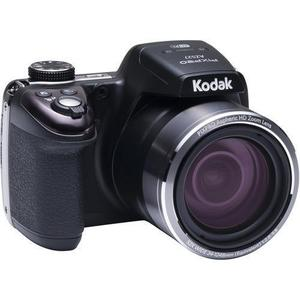 Bridge Kodak PixPro AZ527 - Musta + Objektiivi Kodak 24-1248mm f/2.8-5.6