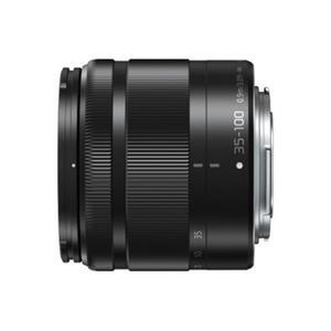 Objectif Panasonic Lumix G 35 100 mm f/4-5.6 Asph OIS - Noir