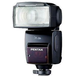 Pentax AF-540FGZ Flash - Negro
