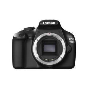 Canon EOS 1100D Reflex 12 - Black