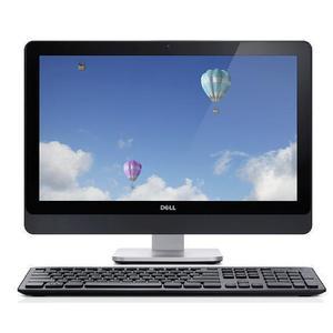 """Dell OptiPlex 9020 AiO 23"""" Core i5 3,1 GHz - SSD 256 GB - 8GB"""