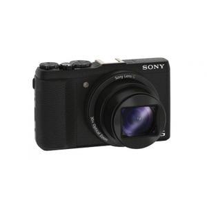 Compactcamera Sony DSC-HX60V - Zwart