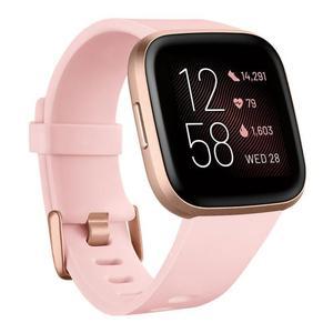 Montre Cardio Fitbit Versa 2 - Or
