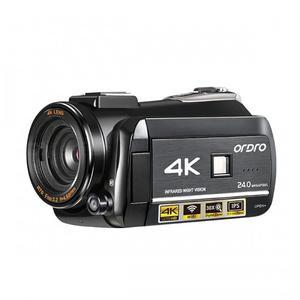 Caméra Ordro HDR-AC3 - Noir/Gris