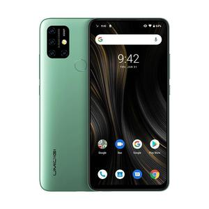 Umidigi Power 3 64GB Dual Sim - Verde