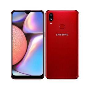 Galaxy A10S 32 Gb Dual Sim - Rojo - Libre