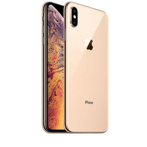 iPhone XS Max 64 Go Dual Sim - Or Rose - Débloqué