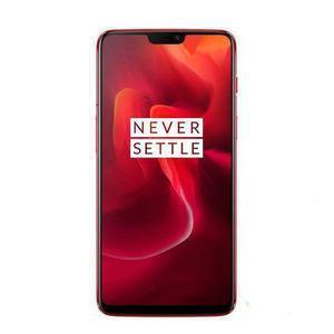 OnePlus 6 128 Go   - Rouge - Débloqué