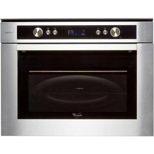 Micro-ondes Grill + Four WHIRLPOOL AMW835IXL