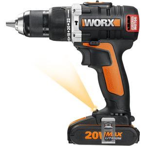 Klopboormachine Worx WX373.3