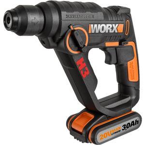 Worx WX390.3 Klopboormachine